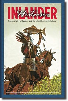 Inlander Histories Book Cover