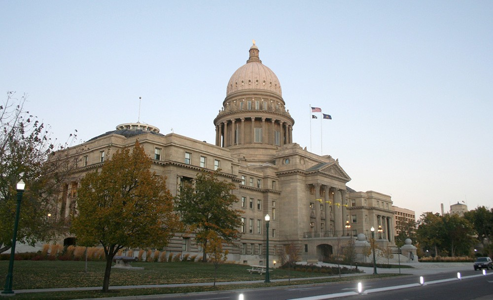 It was the shortest session in a decade, but Idaho lawmakers didn't shy away from controversy. - BOISE METRO CHAMBER