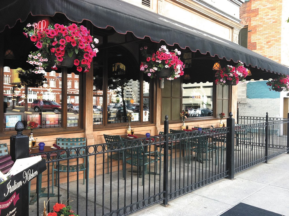 Italian Kitchen continues its consistently good food in downtown Spokane.