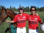 "<p>It's been a long and winding road that has led us to this — the Inlander's 20th birthday. It all started growing up in Argentina at the Academia Nacional de Polo, where my brother Jer and I always dreamed of playing professional polo and starting a newspaper in Spokane. (Here we are in between chukkas at a recent match — I'm the good-looking one.) People ask, ""How do you have the time to run the Inlander and play so much polo — not to mention all the modeling?"" Good question!</p>"