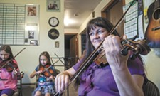 Fiddle in the Family
