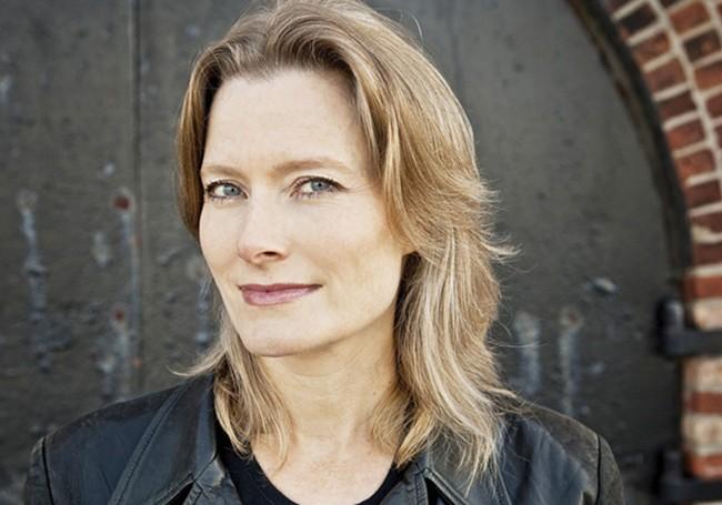 Jennifer Egan - PIETER M. VAN HATTEM