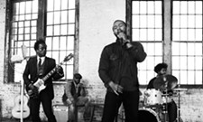 'Wake Up!,' John Legend and the Roots