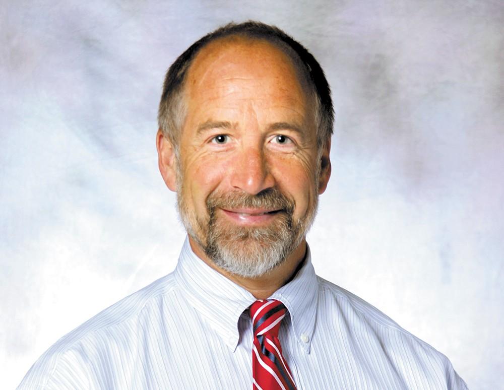 John R. White is a pharmacy professor at WSU-Spokane.