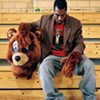 'My Beautiful Dark Twisted Fantasy,' Kanye West