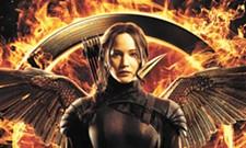 Katniss Strikes Back