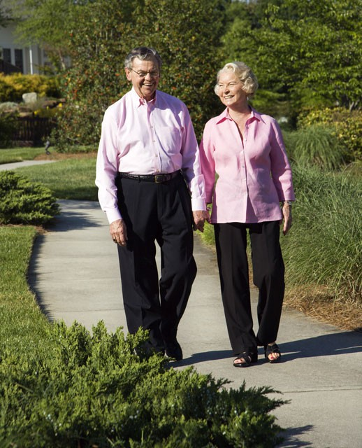 Keeping seniors active and independent for life is a big focus for the Spokane Regional Health District.