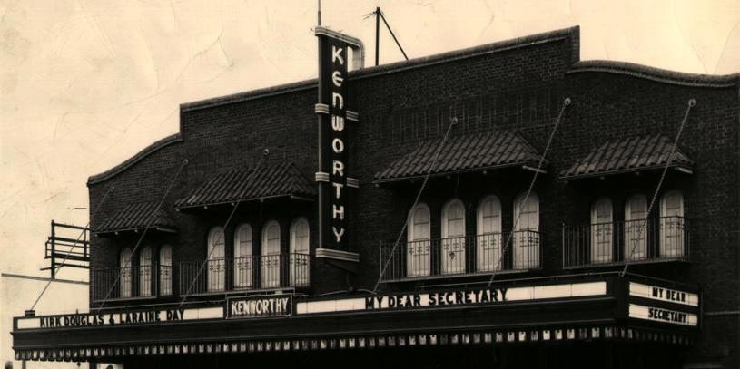The Kenworthy Performing Arts Center is changing with the times.