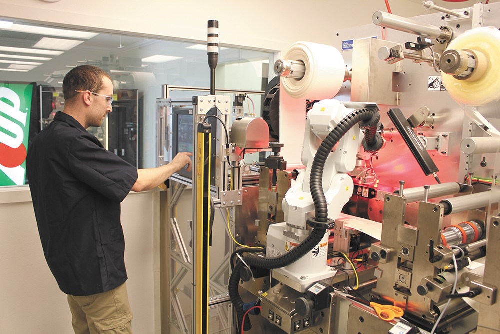 Lead-Lok promises to add 20 at least new local jobs to Sandpoint.