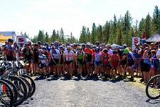 TIM CHANDONNET - LeMans start at the 24 hour race