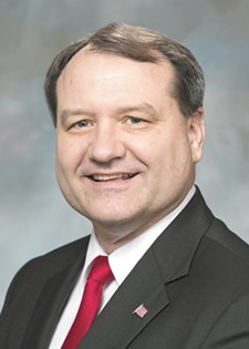 Leonard Christian