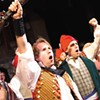 <i>Les Miserables</i> at the Civic is totally sold out