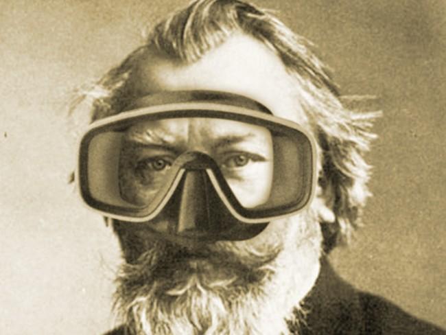 Let the sounds of Brahms Requiem wash over you. - CHRIS BOVEY ILLUSTRATION