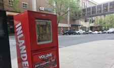 Look for our new distribution boxes in downtown Spokane