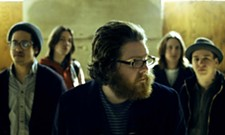 'Simple Math,' Manchester Orchestra