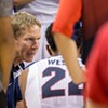Gonzaga's huge, enormous game in Arizona and all the other weekend hoops you should care about