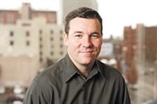 Matt Thompson is a pediatrician at Spokane's Kids Clinic.