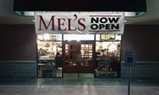 Mel's reopens in Wandermere, sans nursery