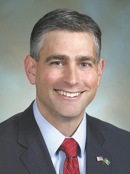 Michael Baumgartner