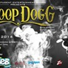 Snoop Dogg — Lion? — to headline WSU Springfest