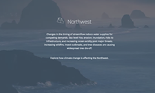 New climate report warns of severe impacts to Northwest