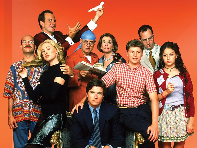 New Damages episodes will air on DirectTV; new Arrested Development episodes will be on Netflix