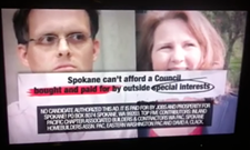 Condon-supported PAC funds anti-Mumm, Snyder ad