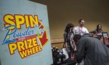 PHOTOS: Snowlander Expo