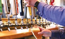 Washington is No. 2 in the nation for number of breweries