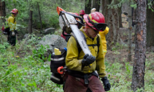 Resources for tracking Carlton Complex and other wildfires
