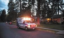 Condon considering 'viability' of restarting ambulance bid process