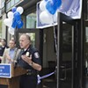 SPD chief announces new neighborhood policing plans