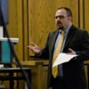 Jury begins deliberations to decide Gerlach's fate in shooting case