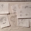 Watch this sketchbook music video by local high schooler