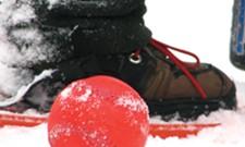 Grabbing Life by the Snowballs