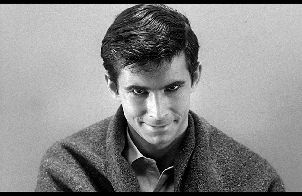 Norman Bates is only more menacing when accompanied by the Spokane Symphony.