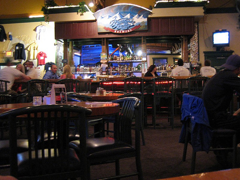 Northern Lights Brewery in Spokane