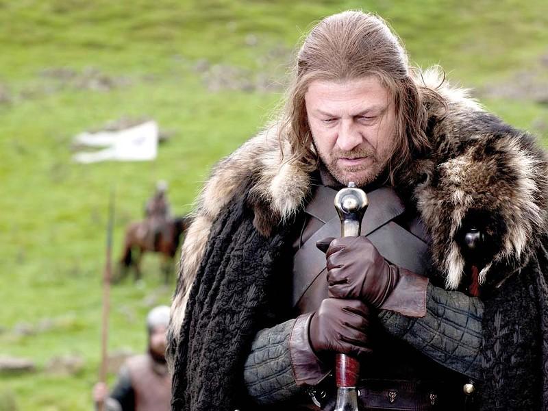 Not Boromir, we swear.