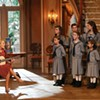 Now you can see <i>The Sound of Music Live!</i> at your leisure