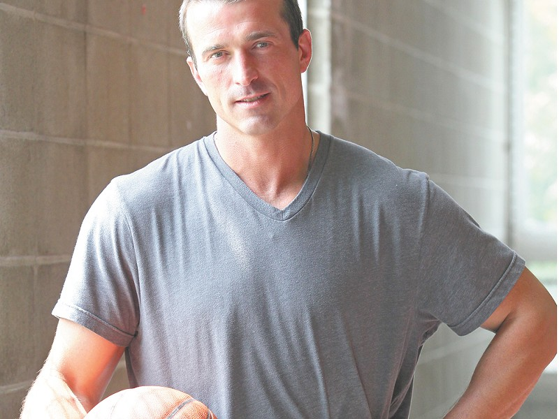 O nce one of the most promising young players in basketball, Herren, now 36, has devoted his life to helping those struggling with addiction.