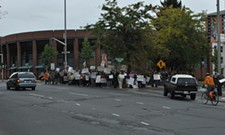 Occupy Spokane to open second site at northside park