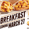 Oh good, Taco Bell has breakfast now