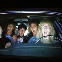 Our next Suds and Cinema is: WAYNE'S WORLD