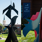Outdoor Sculpture Exhibition feat. David Hayes