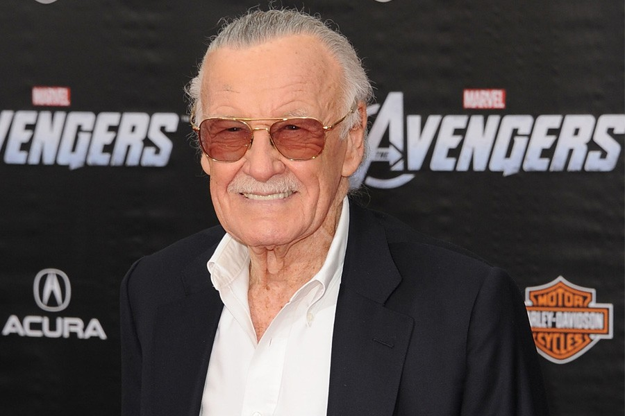 Marvel character creator Stan Lee is billed as the top guest at October's PAC Con Spokane.