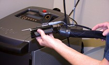 Painless Lasers
