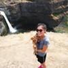 OUTING — Palouse Falls