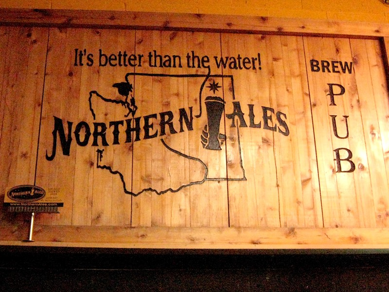 Photo courtesy of the Northern Ales Facebook page.