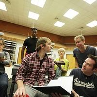 PHOTOS: Coeur d'Alene Summer Theatre rehearsal