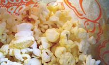 Popcorn Peril